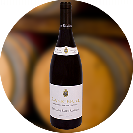 Cuvee-SancerreRouge